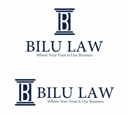 Real Estate / Business Litigation / Foreclosure / Immigration / Bankruptcy A Logo, Monogram, or Icon  Draft # 330 by 1adiman