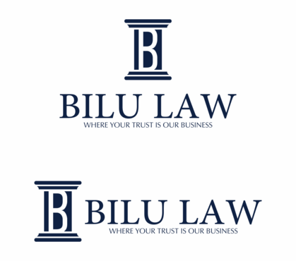 Real Estate / Business Litigation / Foreclosure / Immigration / Bankruptcy A Logo, Monogram, or Icon  Draft # 331 by 1adiman
