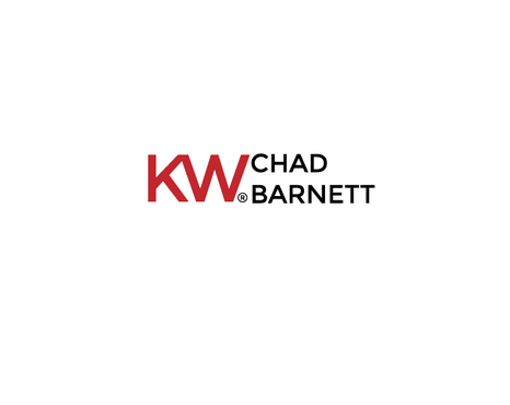 Chad Barnett A Logo, Monogram, or Icon  Draft # 2 by satisfactions