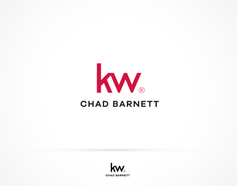 Chad Barnett A Logo, Monogram, or Icon  Draft # 6 by goodlogo