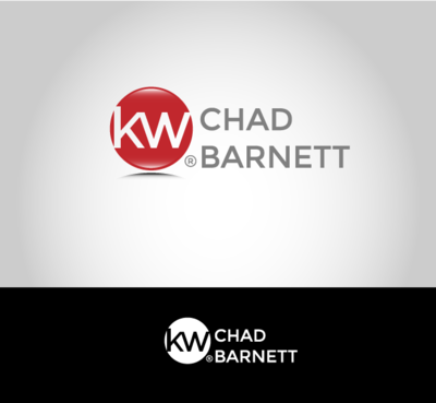 Chad Barnett A Logo, Monogram, or Icon  Draft # 8 by satisfactions