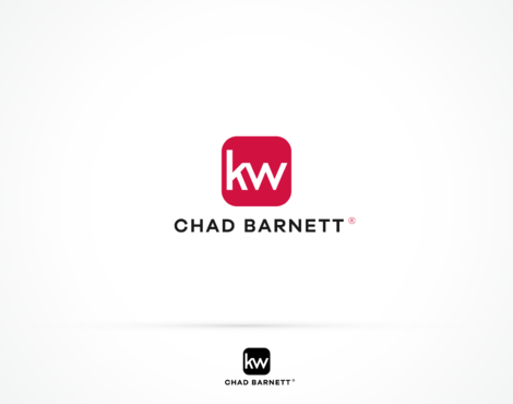 Chad Barnett A Logo, Monogram, or Icon  Draft # 9 by goodlogo