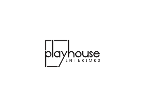 Play House Interiors A Logo, Monogram, or Icon  Draft # 495 by falconisty