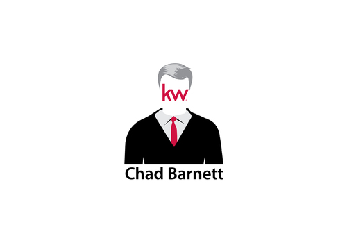 Chad Barnett A Logo, Monogram, or Icon  Draft # 10 by A78design