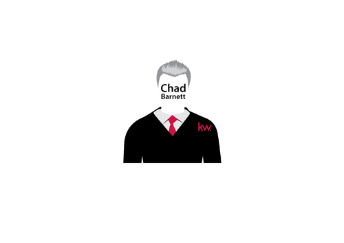 Chad Barnett A Logo, Monogram, or Icon  Draft # 12 by A78design