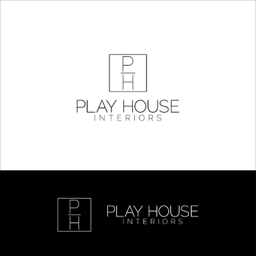 Play House Interiors A Logo, Monogram, or Icon  Draft # 512 by reshmagraphics