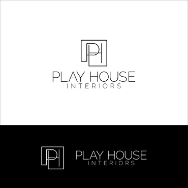 Play House Interiors A Logo, Monogram, or Icon  Draft # 513 by reshmagraphics