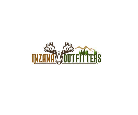 Inzana Outfitters A Logo, Monogram, or Icon  Draft # 10 by Designeye