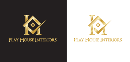 Play House Interiors A Logo, Monogram, or Icon  Draft # 526 by Tensai971