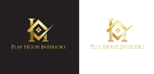 Play House Interiors A Logo, Monogram, or Icon  Draft # 527 by Tensai971