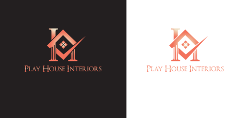 Play House Interiors A Logo, Monogram, or Icon  Draft # 530 by Tensai971
