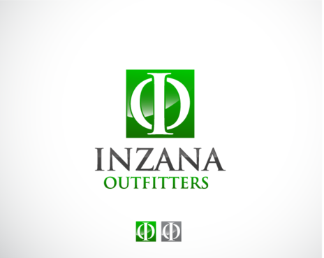 Inzana Outfitters A Logo, Monogram, or Icon  Draft # 29 by 067745