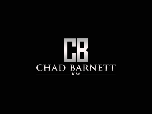 Chad Barnett A Logo, Monogram, or Icon  Draft # 34 by Designboss