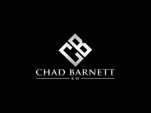 Chad Barnett A Logo, Monogram, or Icon  Draft # 35 by Designboss
