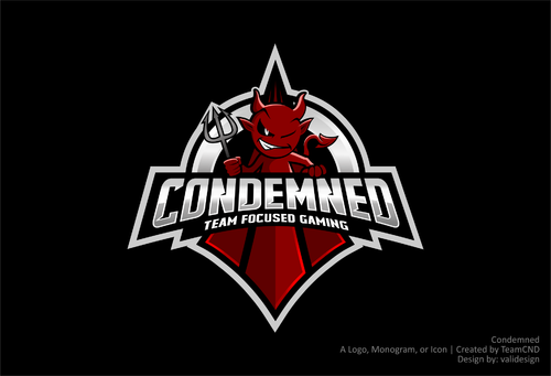 Design by validesign For Logo for Pro E-Sports Gaming Team