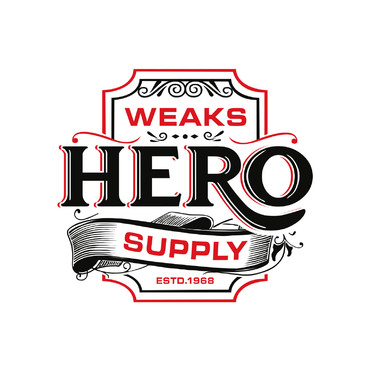 Weaks Hero Supply A Logo, Monogram, or Icon  Draft # 92 by IrvinLubi