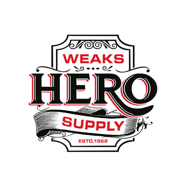 Weaks Hero Supply A Logo, Monogram, or Icon  Draft # 93 by IrvinLubi