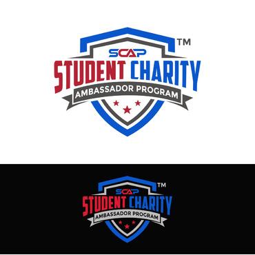 Design by IrvinLubi For Logo for Student Charity Ambassador Program