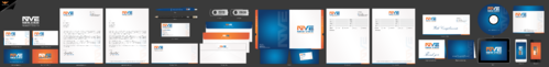 Design by einsanimation For Business Cards and Stationery Design for excavation company