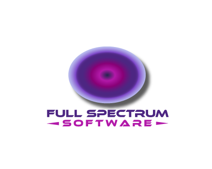 Full Spectrum Software A Logo, Monogram, or Icon  Draft # 29 by compaq