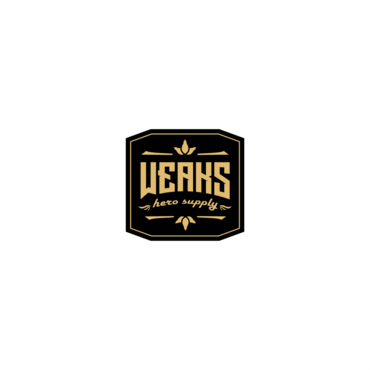 Weaks Hero Supply A Logo, Monogram, or Icon  Draft # 106 by louiedesigns