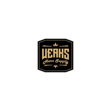 Weaks Hero Supply A Logo, Monogram, or Icon  Draft # 107 by louiedesigns