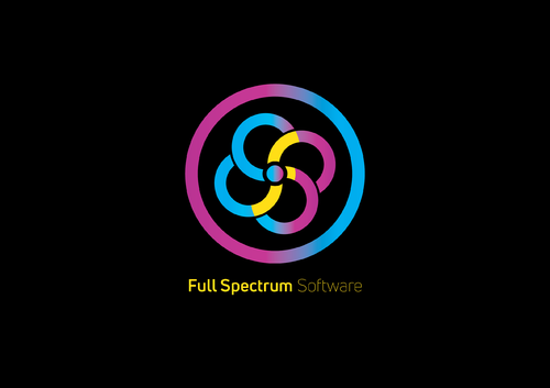 Full Spectrum Software A Logo, Monogram, or Icon  Draft # 35 by husaeri