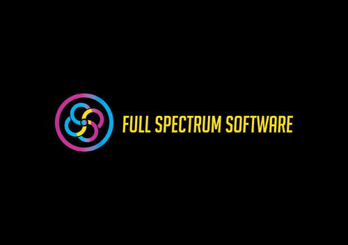 Full Spectrum Software A Logo, Monogram, or Icon  Draft # 36 by husaeri