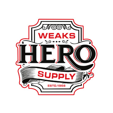 Weaks Hero Supply A Logo, Monogram, or Icon  Draft # 111 by IrvinLubi