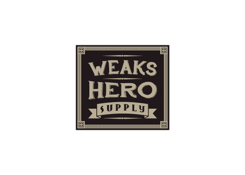 Weaks Hero Supply A Logo, Monogram, or Icon  Draft # 114 by Sacril
