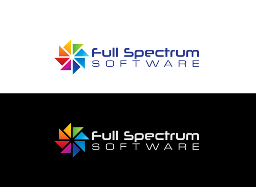 Full Spectrum Software A Logo, Monogram, or Icon  Draft # 37 by neonlite