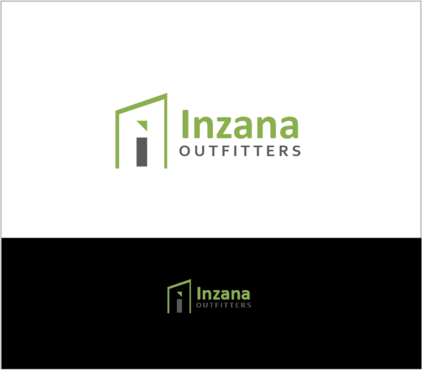 Inzana Outfitters A Logo, Monogram, or Icon  Draft # 55 by Urikage