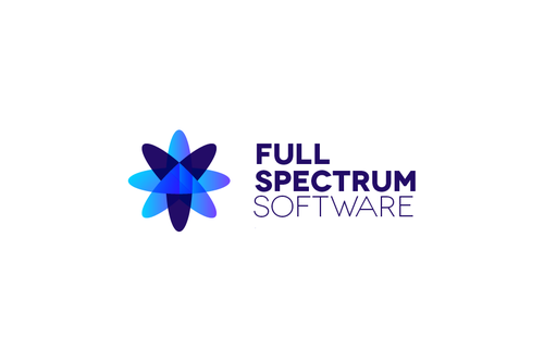 Full Spectrum Software A Logo, Monogram, or Icon  Draft # 50 by patrickpamittan