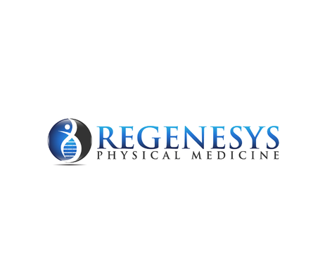 Design by Kanyakumari For Logo for Multispecialty Physical and Regenerative Medicine Practice