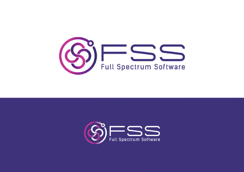 Full Spectrum Software A Logo, Monogram, or Icon  Draft # 55 by husaeri