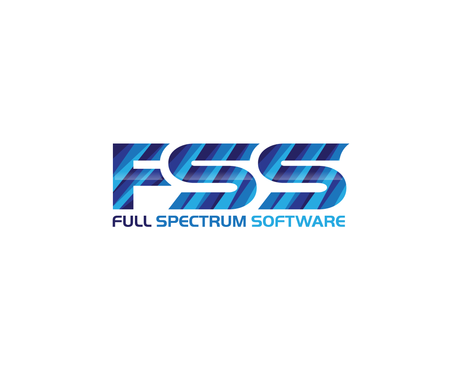 Full Spectrum Software A Logo, Monogram, or Icon  Draft # 59 by gosto