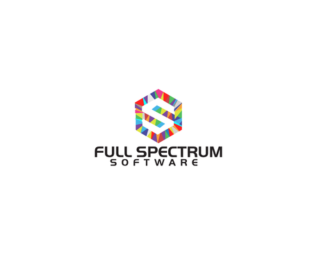 Full Spectrum Software A Logo, Monogram, or Icon  Draft # 61 by gosto