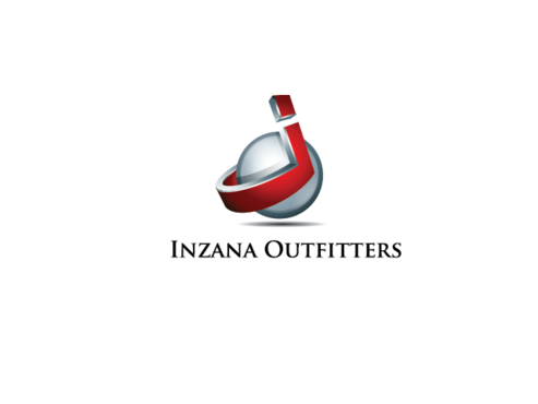 Inzana Outfitters A Logo, Monogram, or Icon  Draft # 61 by myson