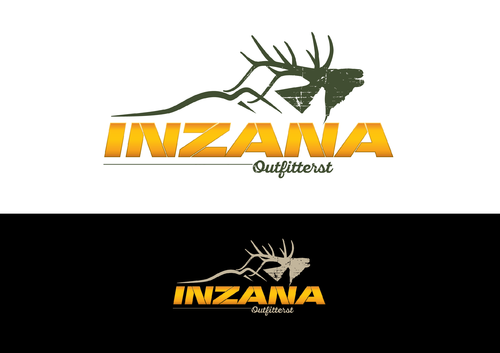 Inzana Outfitters A Logo, Monogram, or Icon  Draft # 63 by husaeri