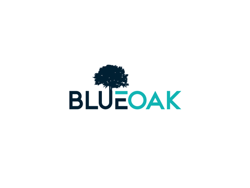 Blue Oak  A Logo, Monogram, or Icon  Draft # 122 by falconisty