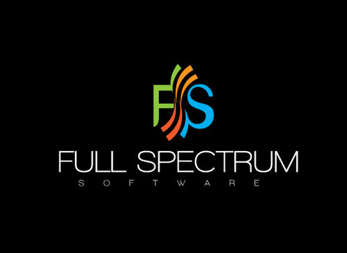 Full Spectrum Software A Logo, Monogram, or Icon  Draft # 86 by shreeganesh