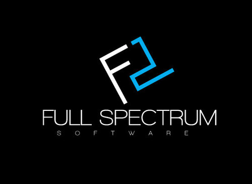Full Spectrum Software A Logo, Monogram, or Icon  Draft # 87 by shreeganesh