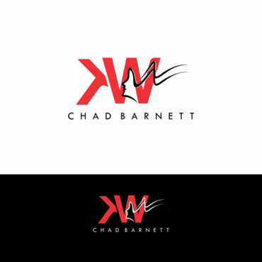 Chad Barnett A Logo, Monogram, or Icon  Draft # 38 by Yudhi