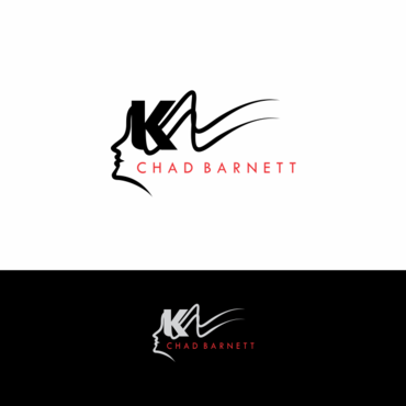 Chad Barnett A Logo, Monogram, or Icon  Draft # 39 by Yudhi