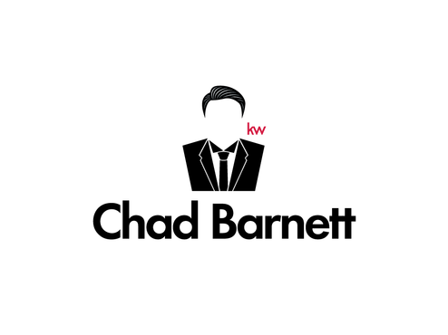 Chad Barnett A Logo, Monogram, or Icon  Draft # 40 by Harni