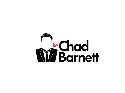 Chad Barnett A Logo, Monogram, or Icon  Draft # 41 by Harni