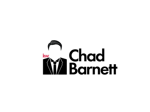 Chad Barnett A Logo, Monogram, or Icon  Draft # 42 by Harni