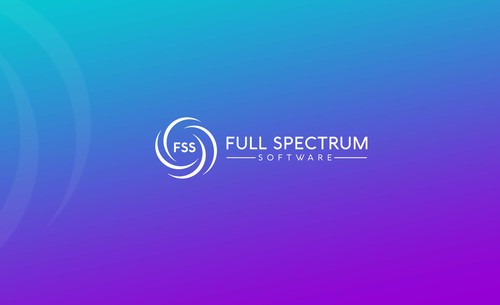 Full Spectrum Software Logo Winning Design by SahasraDesigns