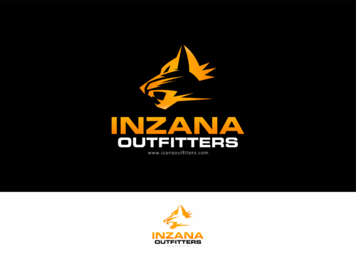 Inzana Outfitters A Logo, Monogram, or Icon  Draft # 77 by HandsomeRomeo