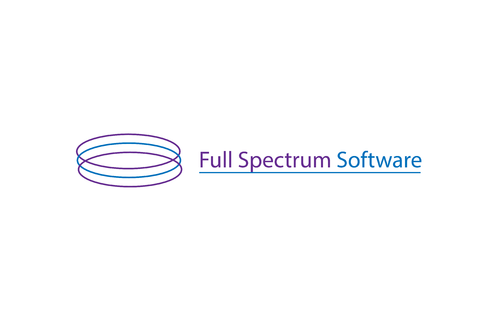 Full Spectrum Software A Logo, Monogram, or Icon  Draft # 104 by Rosaa